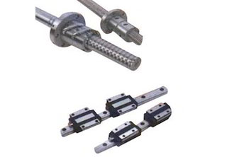 Ball Screws And L.M. Guides (PMI, AMT, HIT)